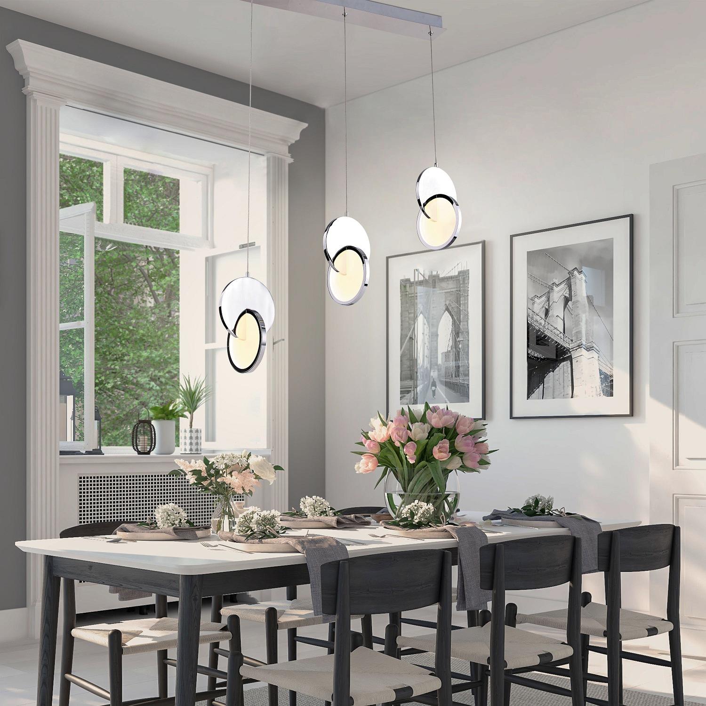 Rabalux Illuminates Your Home