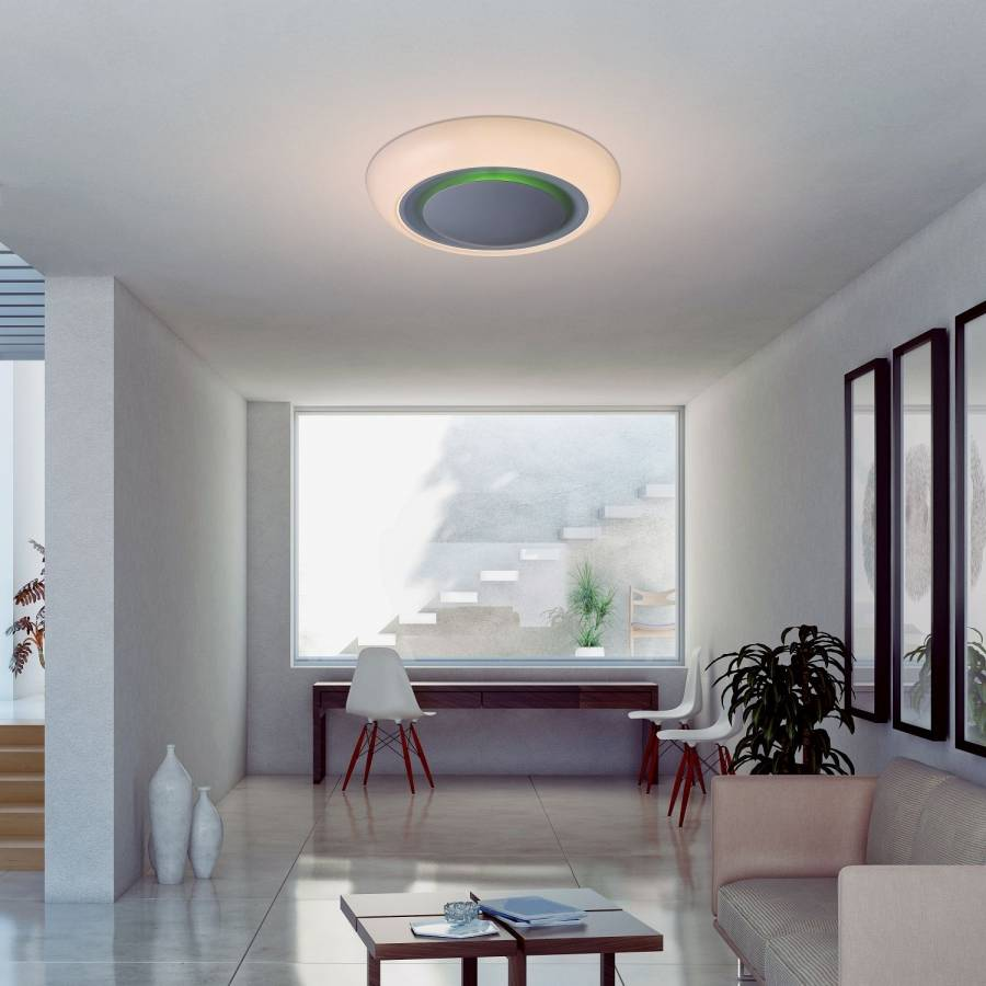 LET'S DISCOVER THE POTENTIALS OF SMART LIGHTS!
